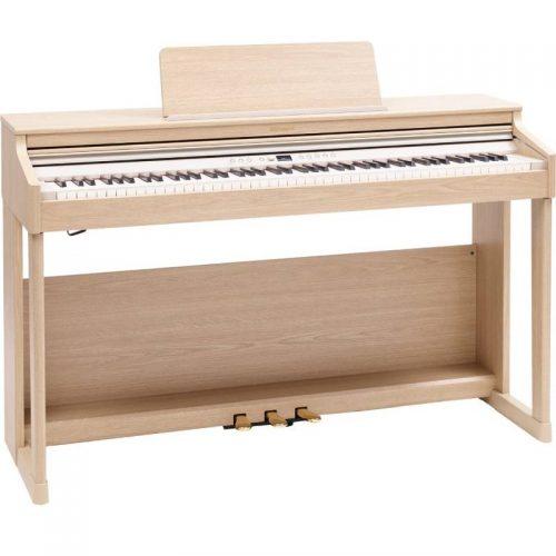 piano dien roland rp-701