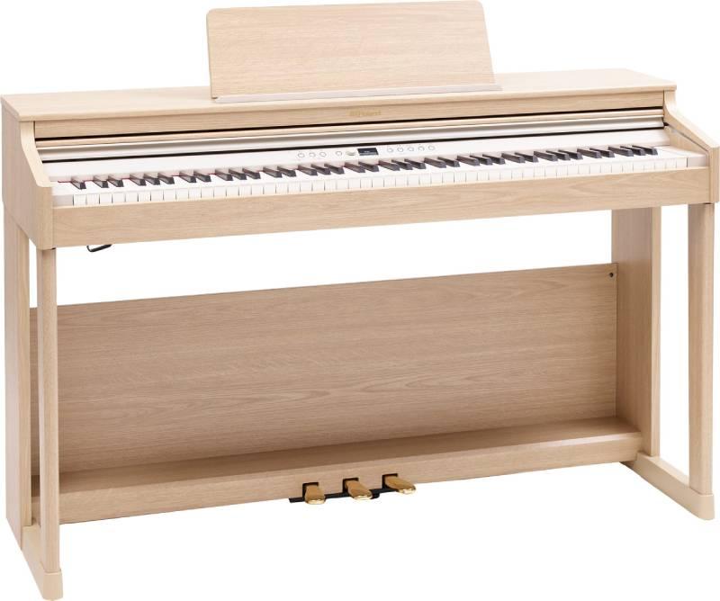 piano roland rp-701 mau nau