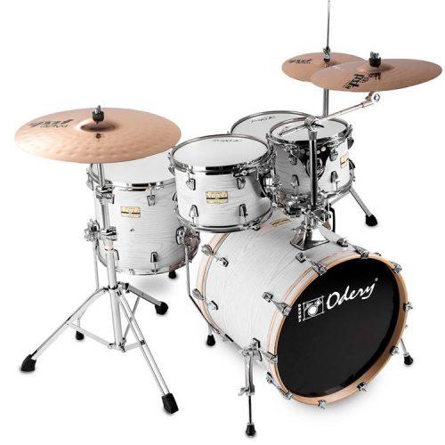 trong jazz Odery InRock FL.180-JS-HW