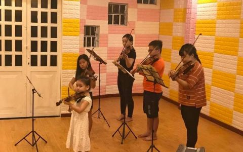 trung tam day violin tai tphcm