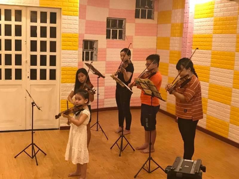 trung tam day violin tai tphcm