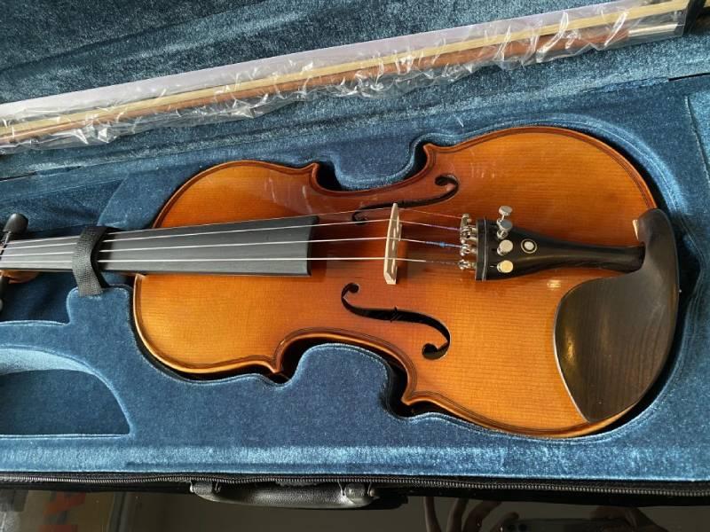 violin Harper full size