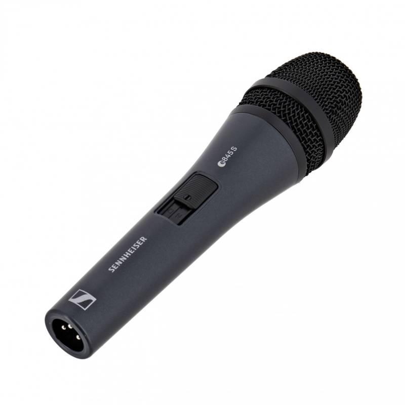 Microphone Sennheiser e845s