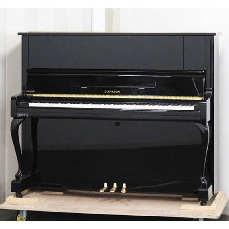 dan piano Diapason