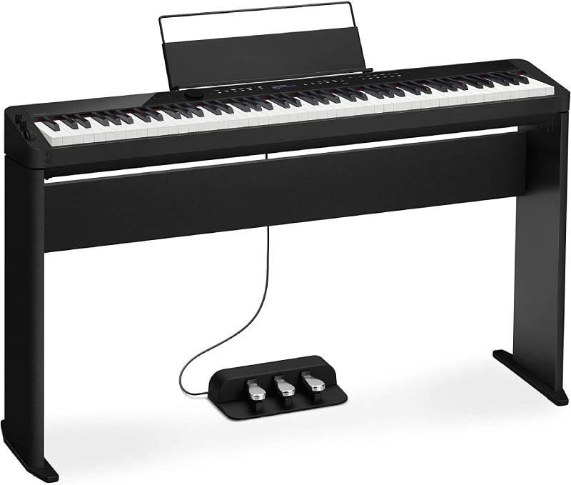 dan piano dien casio px-s3000
