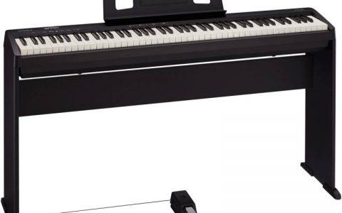 Top 5 cây đàn piano điện Roland giá rẻ bán chạy hiện nay