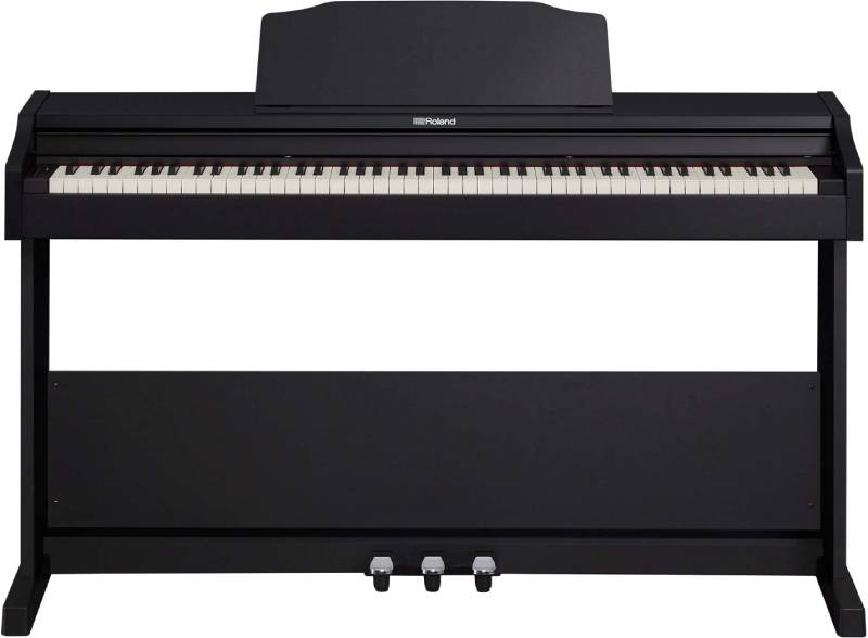 dan piano dien roland rp 102