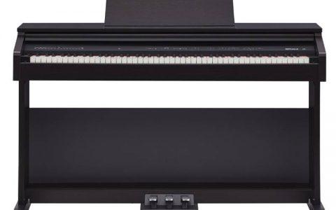 TOP 5 đàn Piano điện 88 phím có PEDAL được yêu thích nhất hiện nay