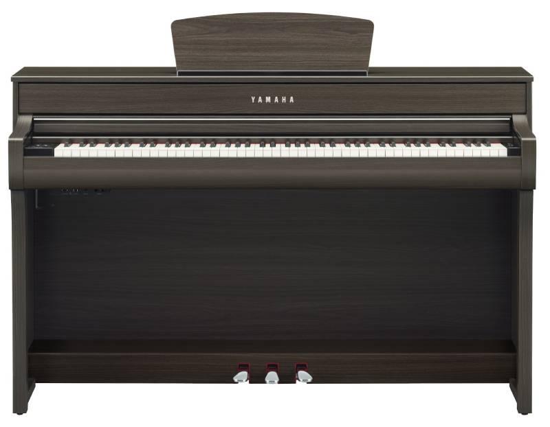 dan piano dien yamaha CLP735