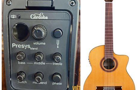 Top 5 đàn guitar Classic cho người mới bắt đầu