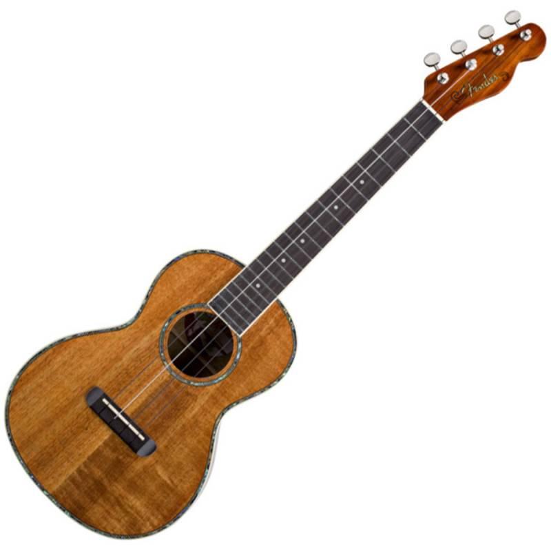 Ukulele Fender Nohea