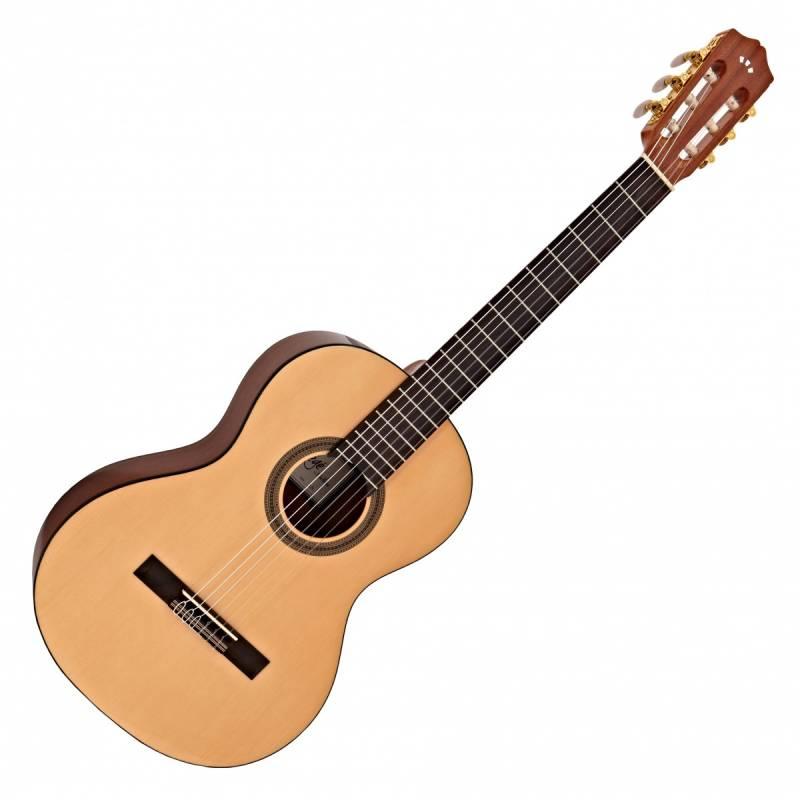 dan guitar Cordoba C1M 3 phan 4