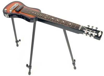 dan guitar Lap Steel
