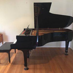 dan piano kawai gs-50