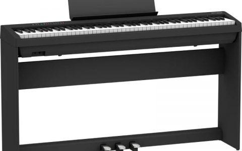 Đánh giá đàn piano điện Roland FP-30X – Đàn piano hiện đại và tiện ích