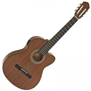 guitar Greg Bennett CNG-1CE