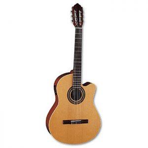 guitar Greg Bennett CNG-2CE