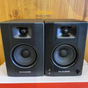 loa M-Audio BX4