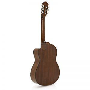 mat sau guitar Greg Bennett CNG-1CE