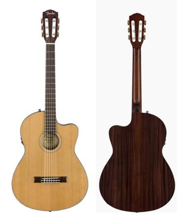 Fender CN140SCE