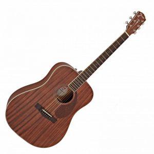 dan guitar Fender PM-1 Dreadnought NE