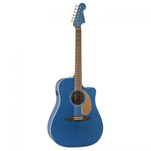 dan guitar Fender Redondo Player