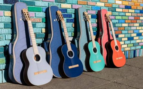 Bảng giá đàn guitar Cordoba