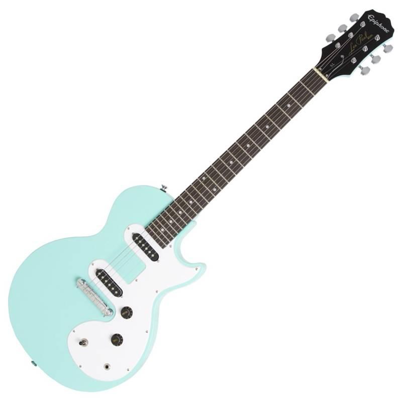 dan guitar dien Epiphone