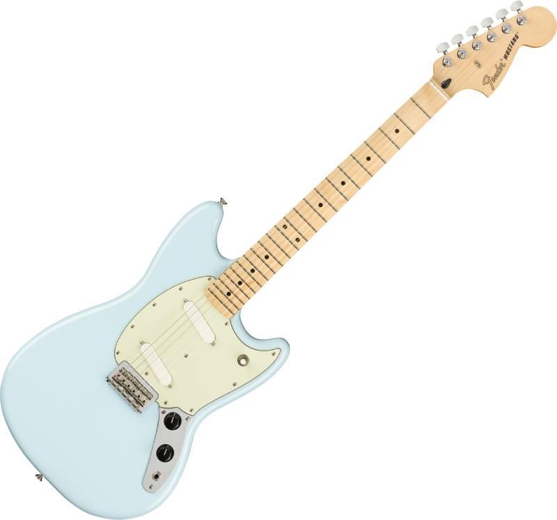 dan guitar dien fender