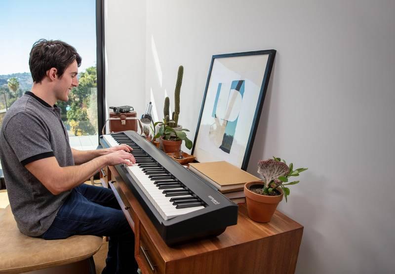 danh gia dan piano roland fp-90x