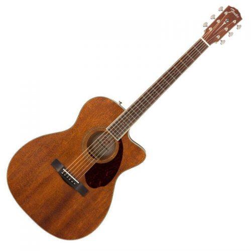 guitar Fender PM-3 Triple-0