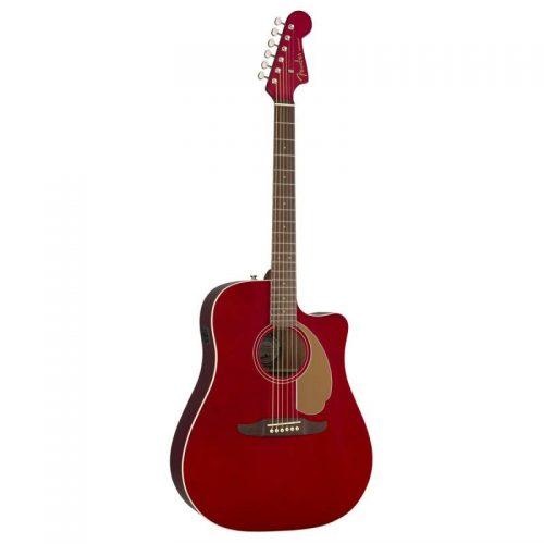 guitar Fender Redondo Player mau do