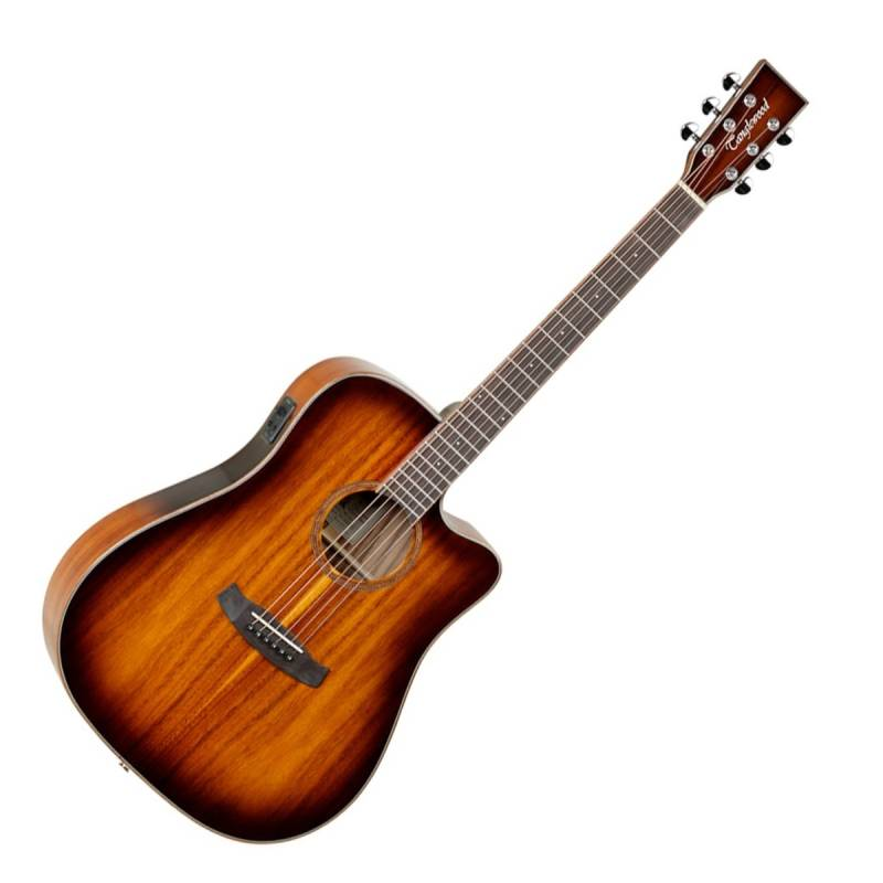guitar Tanglewood TW5-KOA