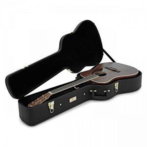 hop dung dan guitar Fender PM-1 Dreadnought NE