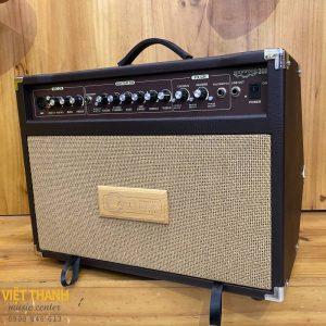 loa ampli guitar thung Carlsbro Sherwood 30R