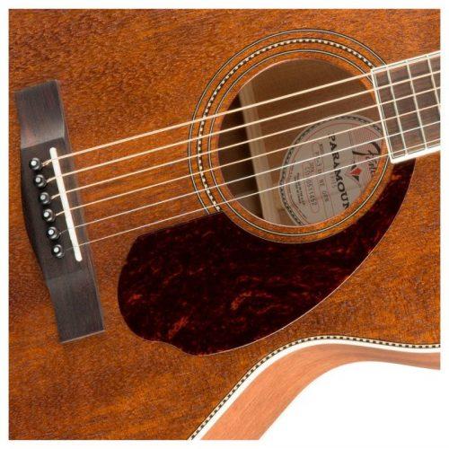 mat dan guitar Fender PM-3 Triple-0