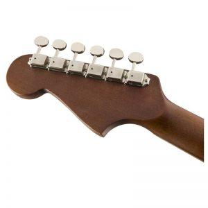 mat sau can dan guitar Fender Malibu Player