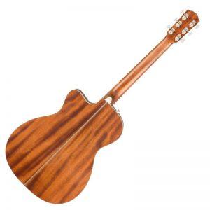 mat sau guitar Fender PM-3 Triple-0