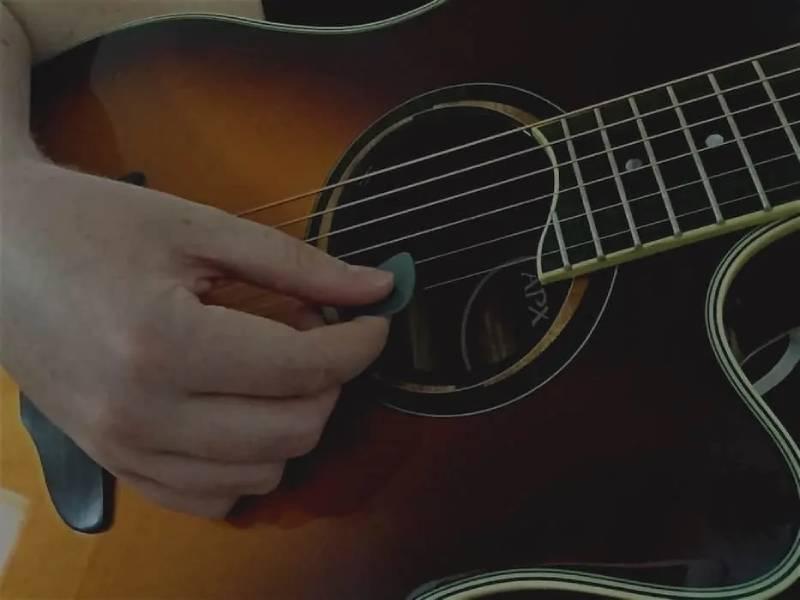 phim gay dan guitar