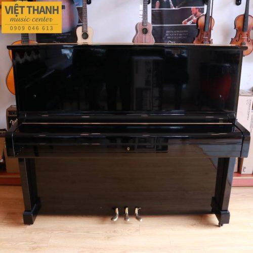 piano yamaha u2c