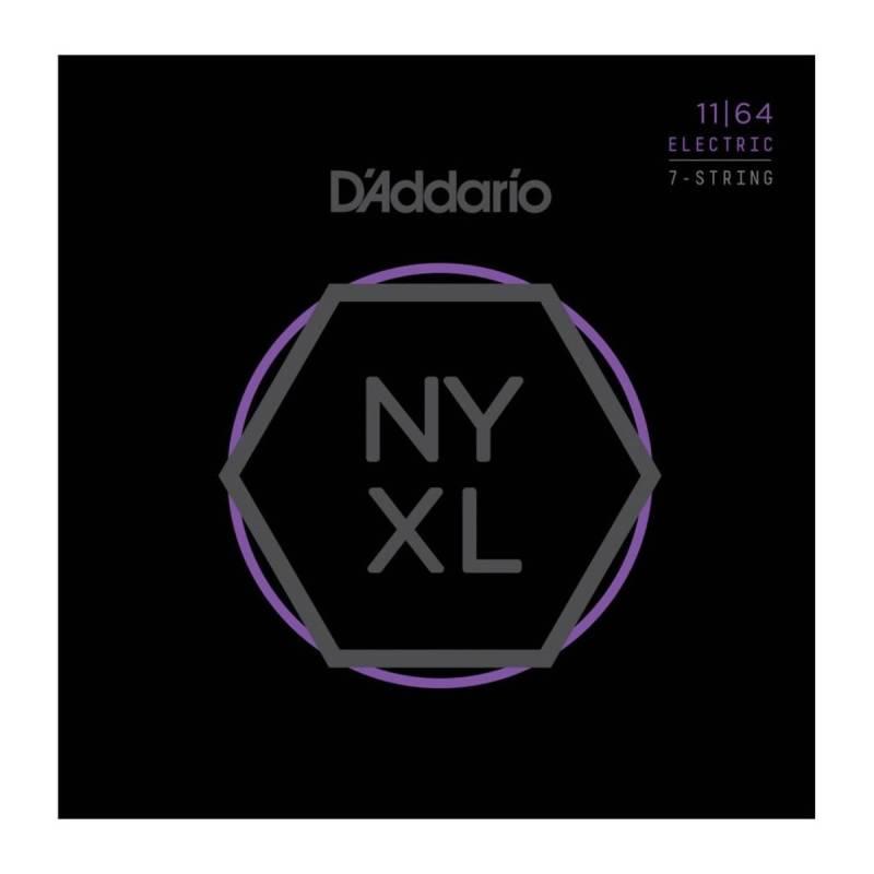 Daddario NYXL 1164