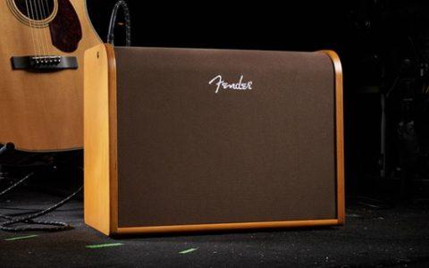 Đánh Giá 5 Bộ Loa Fender Cho Guitar Thùng Bán Chạy Hiện Nay