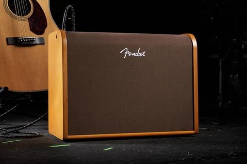 Loa Fender Acoustic 100