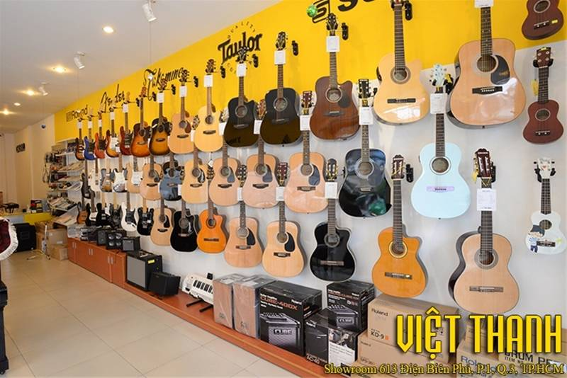 dan guitar classic