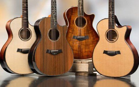 Những mẫu đàn guitar 40 triệu bán chạy hiện nay