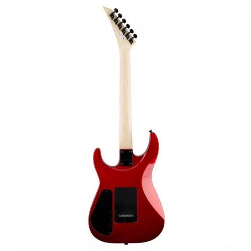 Jackson Series Dinky JS11 Metallic Red