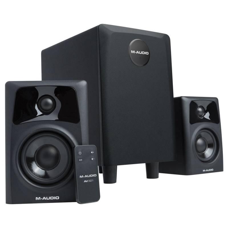 M-audio AV321