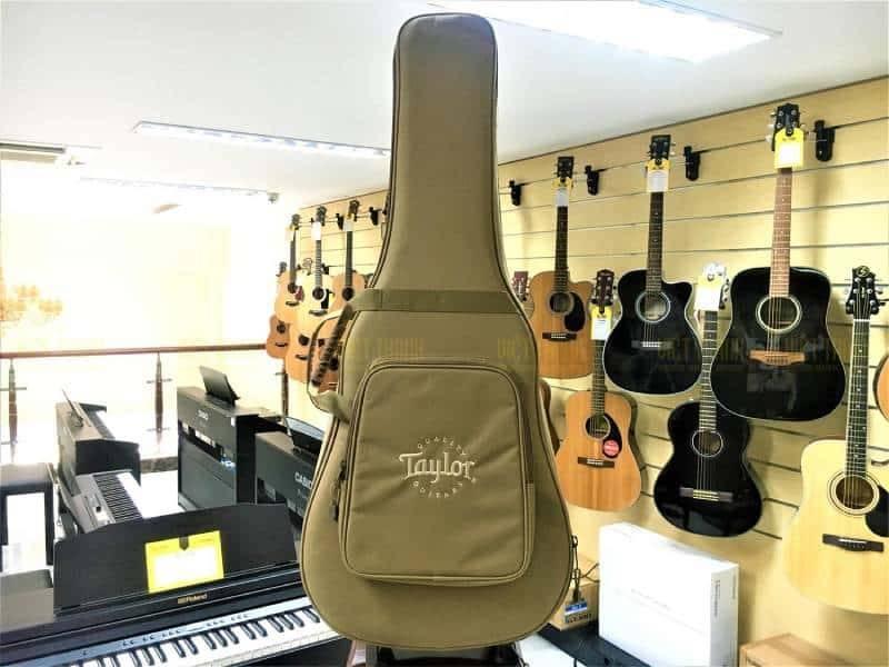 bao da dan guitar