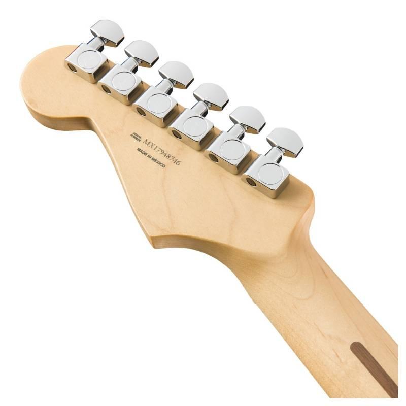 can dan guitar dien fender player stratocaster hss mn buttercream