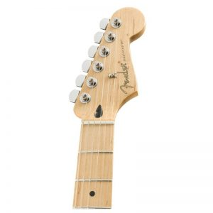 can dan guitar fender player stratocaster mn tidepool